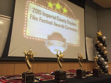 Imperial County Student Film Festival announces winners of second annual event