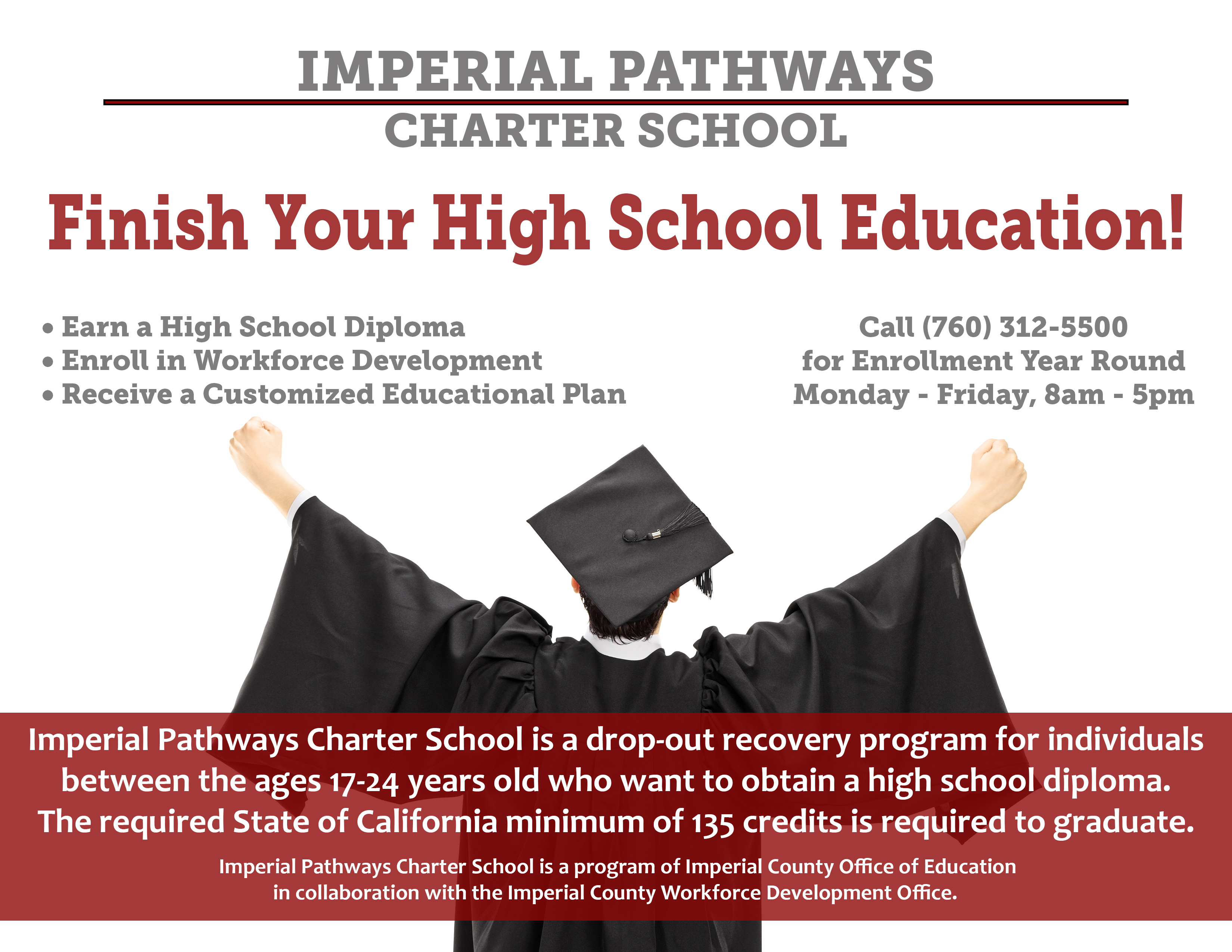 Imperial Pathways Charter School