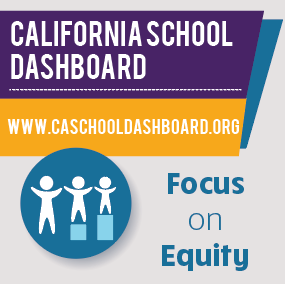 California School Dashboard title