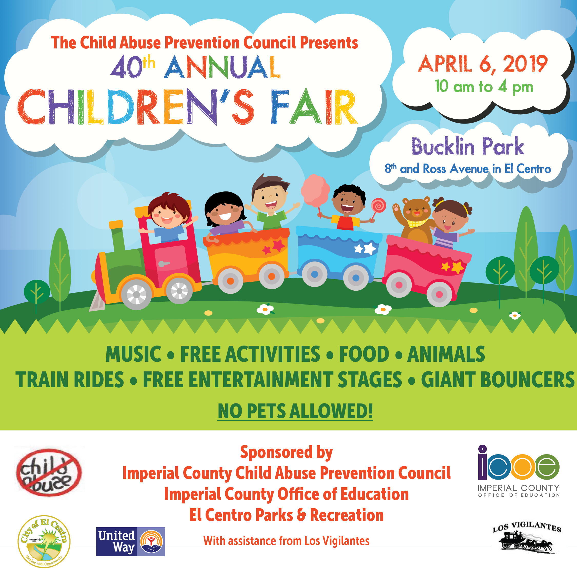 Children's Fair