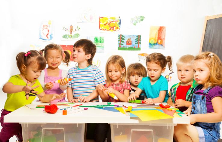 Image result for Pre School Program