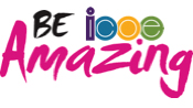 Be ICOE Amazing Logo