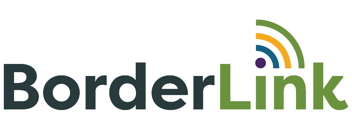 BorderLink Logo
