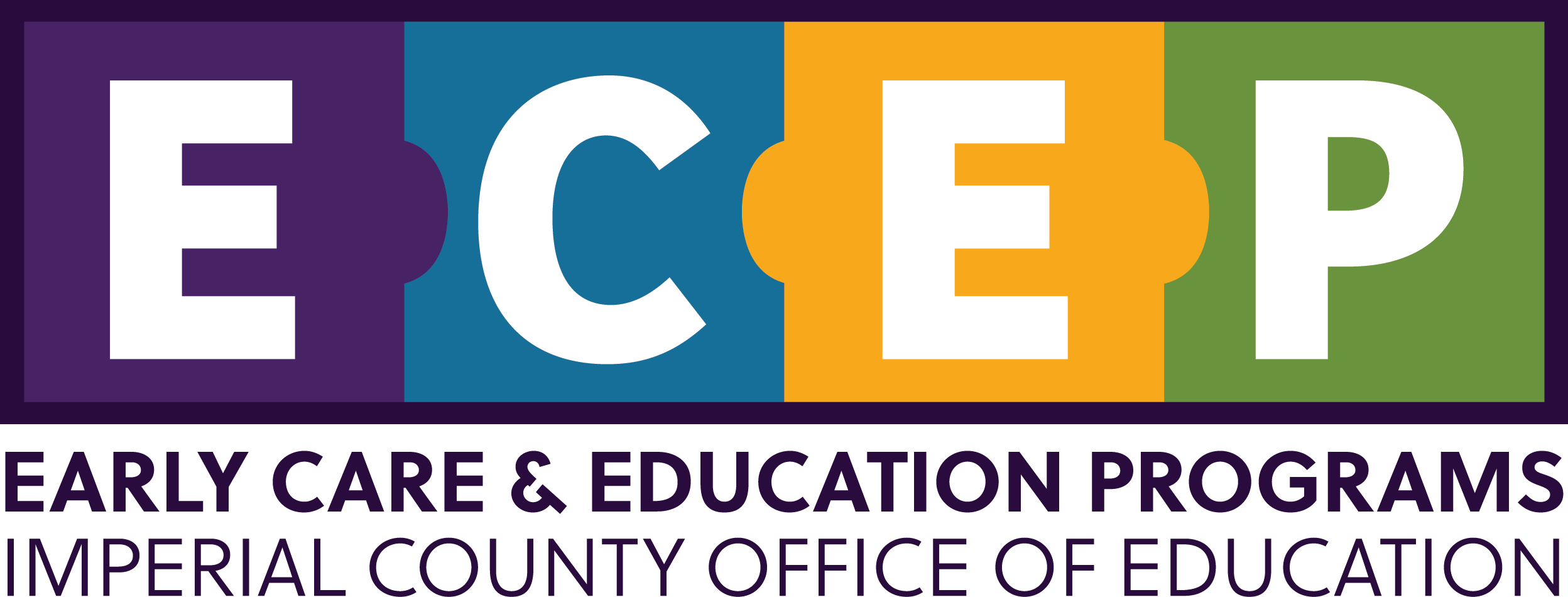 Early care and education programs imperial county office of ecep logo 1betcityfo Images
