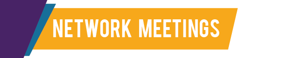 Network Meetings Header
