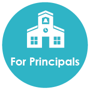 For Principals Button