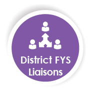 District FYS Liaisons
