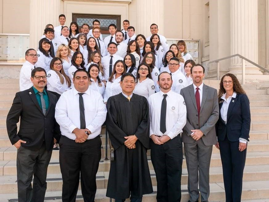 AmeriCorps Group Photo