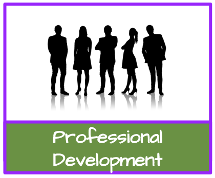 Link to ELA Professional Development Opportunities