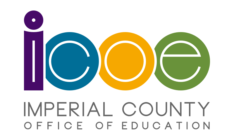 Imperial County Office of Education logo