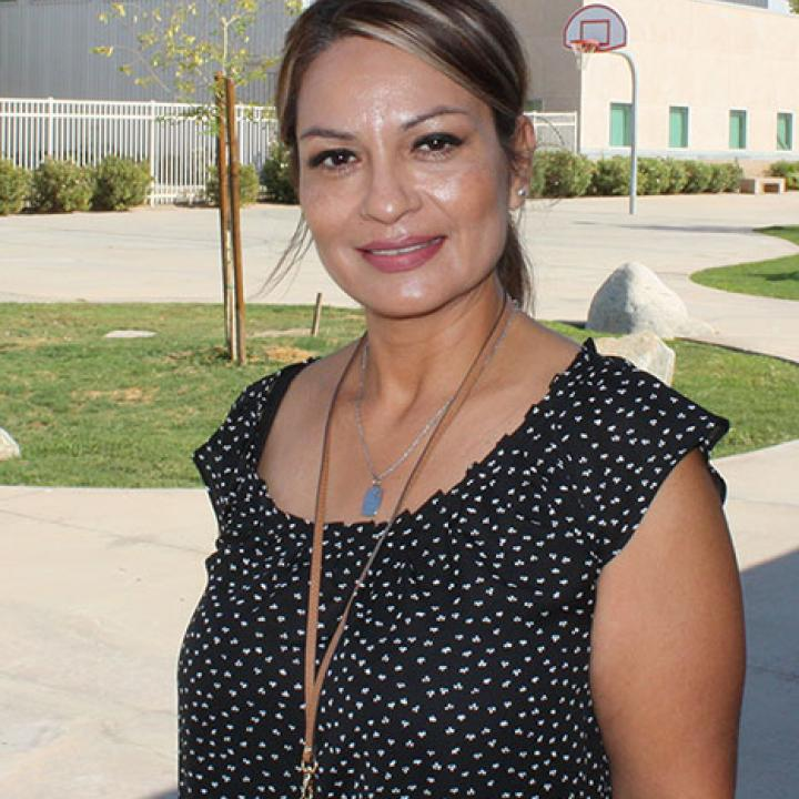 Lupe Gonzalez, Special Education